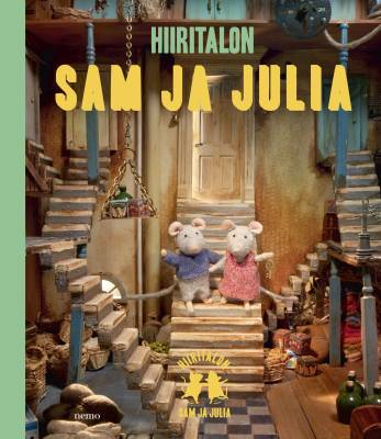Hiiritalon Sam ja Julia