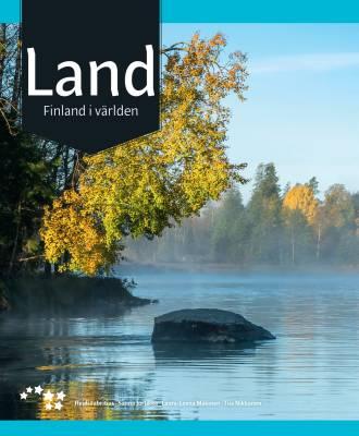 Land 9 Finland i världen