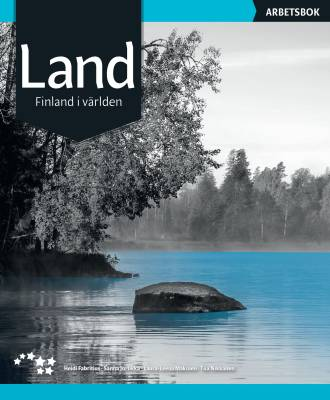 Land 9 arbetsbok