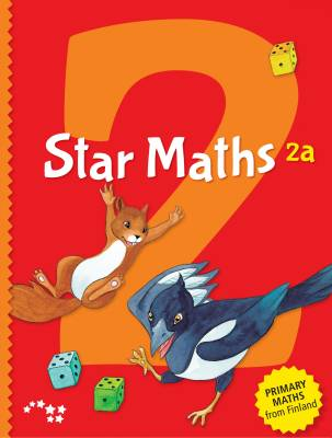 Star Maths 2a