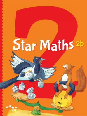 Star Maths 2b