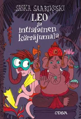 Leo ja intialainen kärsäjumala