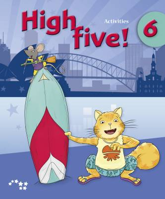 High five! 6 Activities