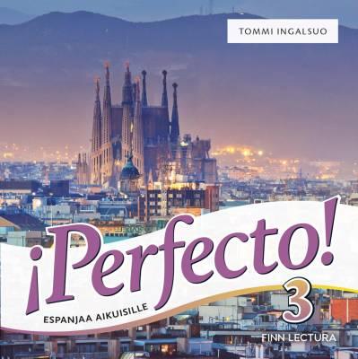 Perfecto! 3 CD