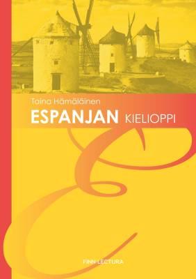Espanjan kielioppi