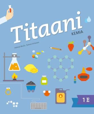 Titaani kemia 1 E