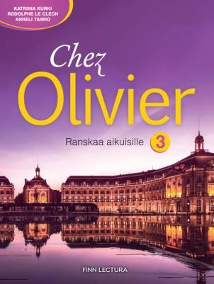 Chez Olivier 3
