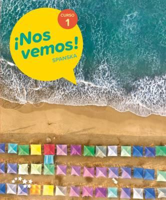 Nos vemos! Curso 1 Spanska