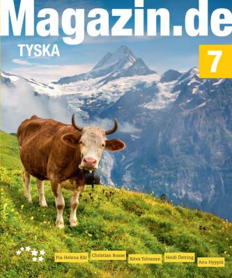 Magazin.de 7 tyska