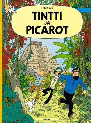 Tintti ja Picarot