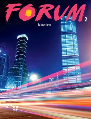 Forum 2 taloustieto (OPS16)