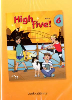High five! 6 Luokkaäänite
