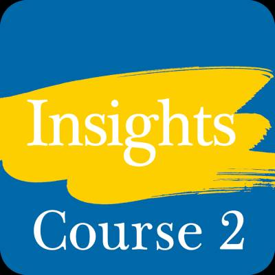 Insights 2 digikirja 48 kk ONL