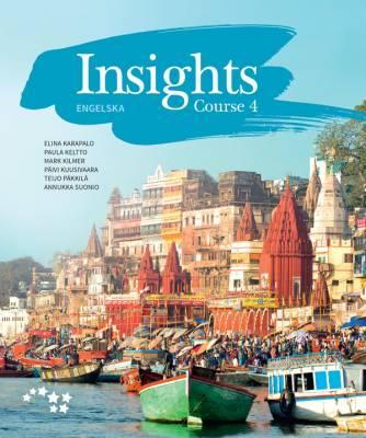 Insights Course 4 Engelska