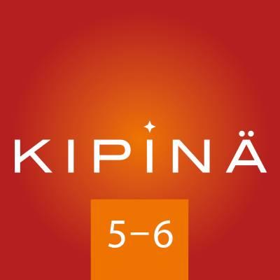 Kipinä 5-6 MP3