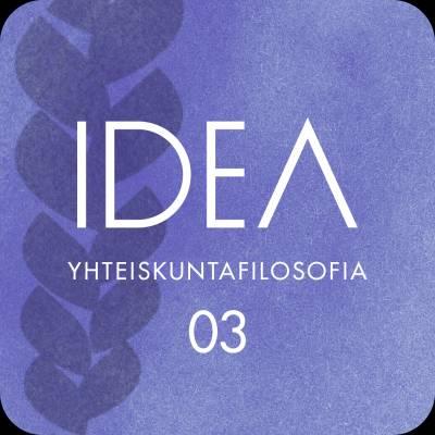Idea 3 digikirja 48 kk ONL