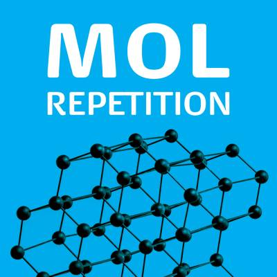 Mol Repetition digibok 6 mån ONL