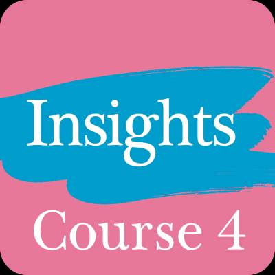 Insights 4 digikirja 6 kk ONL