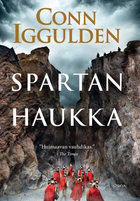 Spartan haukka