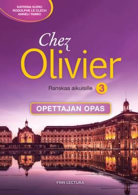 Chez Olivier 3 opettajan opas