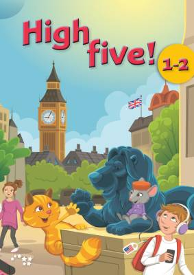 High five! 1-2