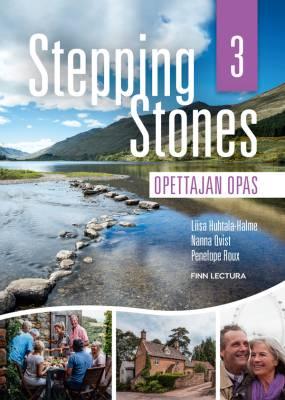 Stepping Stones 3 opettajan opas