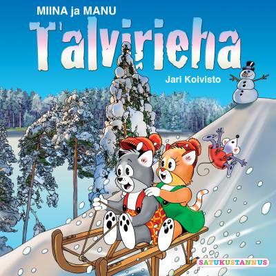 Miina ja Manu Talvirieha