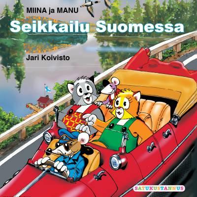 Miinan ja Manun seikkailu Suomessa