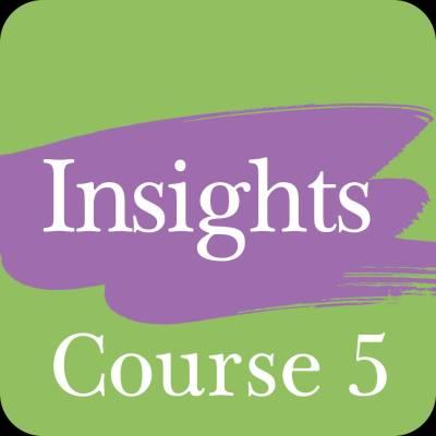 Insights 5 digikirja 6 kk ONL