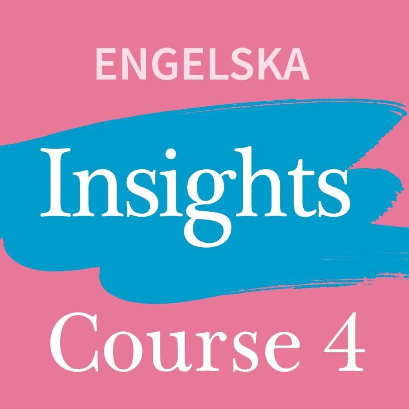 Insights 5 Digikirja