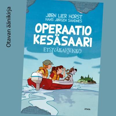 Operaatio Kesäsaari