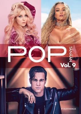 Pop tänään Vol. 9