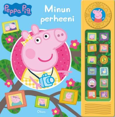 Pipsa Possu - Minun perheeni