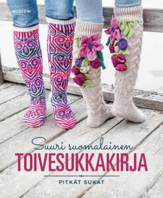 Suuri suomalainen toivesukkakirja 3