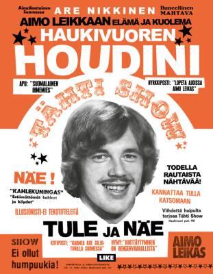Haukivuoren Houdini