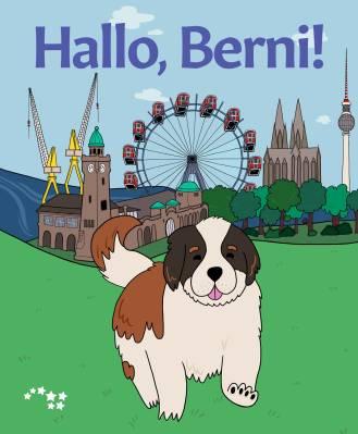 Hallo, Berni!