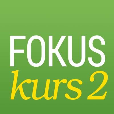 Fokus 2 digikirja 6 kk ONL