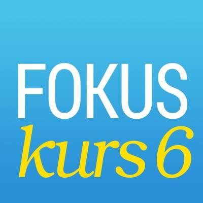 Fokus 6 digikirja 48 kk ONL