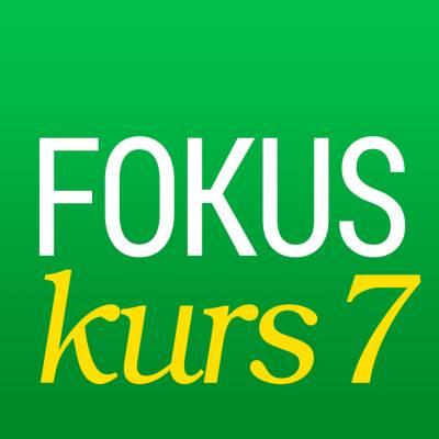 Fokus 7 digikirja 48 kk ONL
