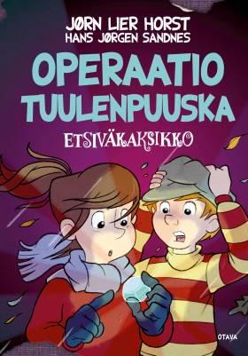 Operaatio Tuulenpuuska