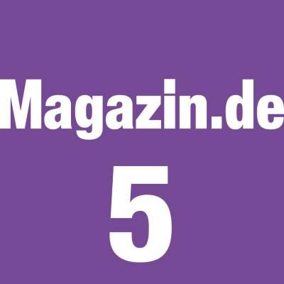 Magazin.de 5 digikirja 48 kk ONL