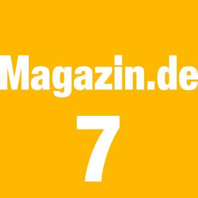 Magazin.de 7 digikirja 48 kk ONL