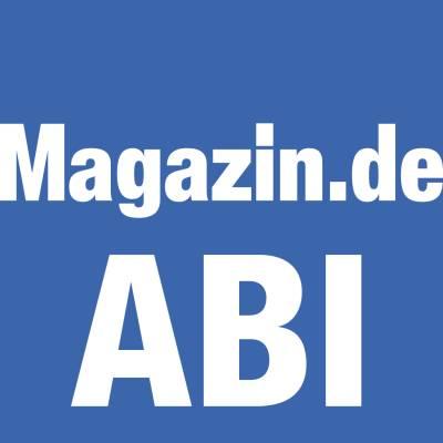 Magazin.de Abi 12 kk ONL