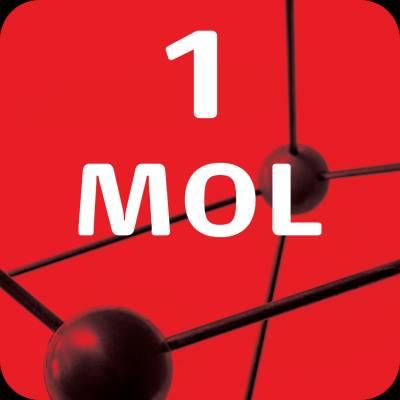 Mol 1 digibok 48 mån ONL