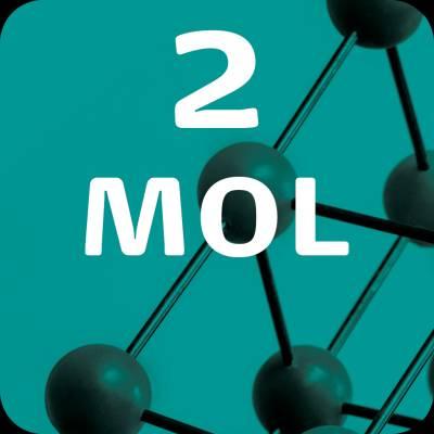 Mol 2 digibok 6 mån ONL