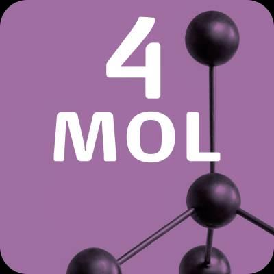 Mol 4 digibok 48 mån ONL