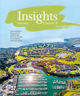Insights Course 8 Engelska