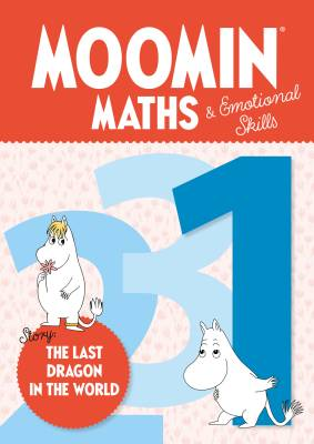 Moomin Maths & Emotional Skills 1