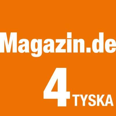 Magazin.de 4 digibok 6 mån ONL