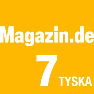 Magazin.de 7 digibok 6 mån ONL